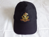 DUKE OF WELLINGTON'S WEST RIDING REGIMENT BASEBALL CAP